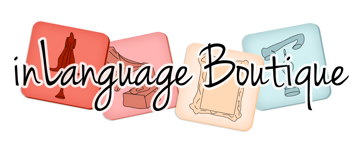 inLanguage Boutique
