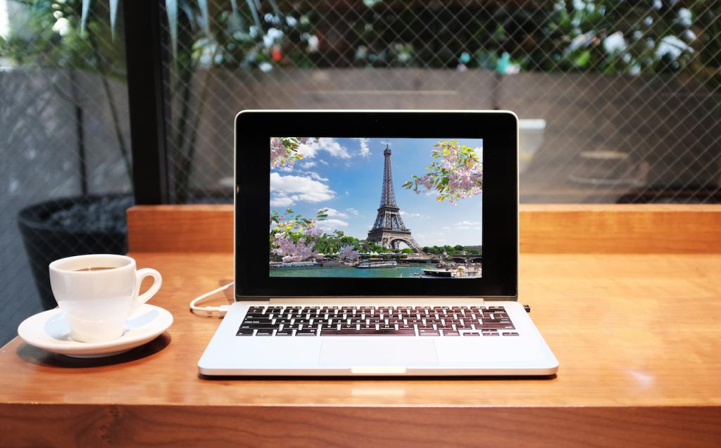French Online Language Courses - inLanguage Boutique